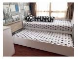 Dijual Apartemen Denpasar Residence 2BR Full Furnished