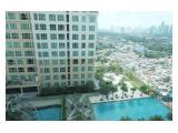 For Sale Apartement Gandaria Height Residence 3 Bedrooms