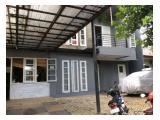 Rumah asri di Vila Cinere Mas