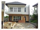 Rumah Brand New Aruba Residence di Depok