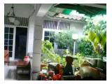 Dijual Rumah Hunian dalam Komplek di Gudang Peluru Tebet