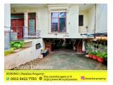 Dijual Rumah Minimalis Modern di Tebet Jalan 2 mobil Lokasi Strategis dekat Balai Sudirman