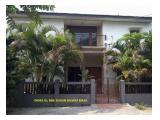 rumah kos dijual cepat, 2 lantai, lokasi strategis dekat stasiun MRT Lebak Bulus