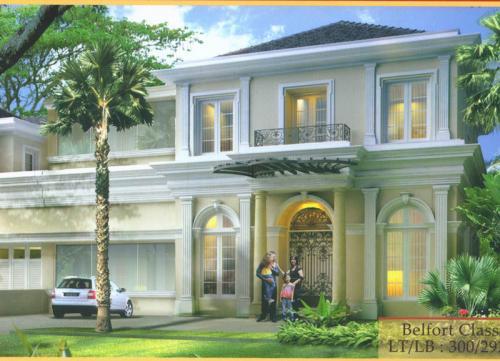 Cari Lowongan Kerja Di Daerah Tangerang Loker Lowongan Kerja Terbaru September 2016 Jual Rumah Mewah Di Bsd Serpong Tangerang – Les Belles Maisons – 4