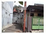 SALE Rmh diHoek Pondok Kopi JakTim Siap Huni Dekat keThamrin3+1 BR