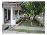 RUMAH DIJUAL: JUAL Rumah di Pulomas Jakarta Timur (Super Strategis)
