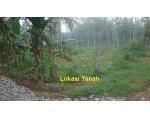 Tanah 7 Hektar Dijual di sekitar Arco Sawangan Depok - SHM