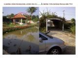 Kolam Renang Anak, Kolam Ikan (1) & Gerbang Menuju Jalan Raya