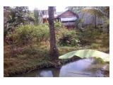 Tanah 1080 m2 Pd Serut, samping Komp Setneg