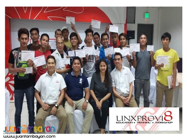 Microsoft Office Basic  Advance Training Makati City Linxprovi8