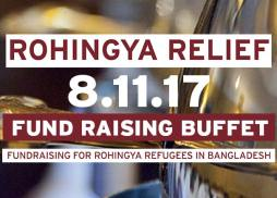 Rohingya-buffet