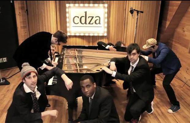 16 styles musicaux en 3 minutes by CDZA !
