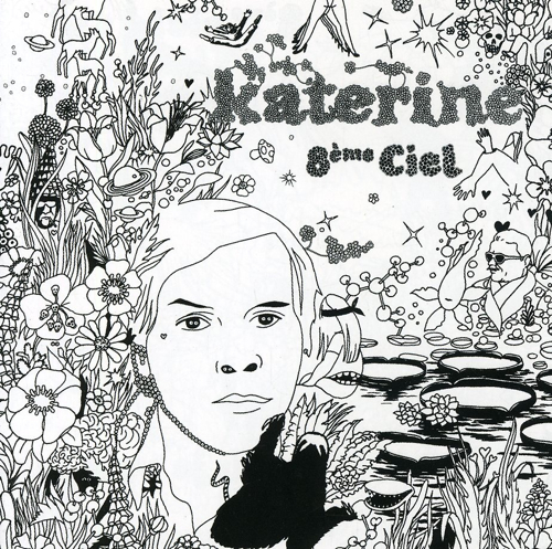 Katerine - Des étoiles