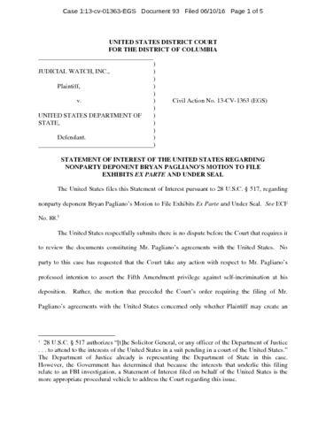 JW v State DOJ statement of interest 01363 - Judicial Watch