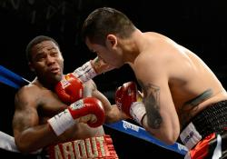 Floyd Mayweather Tells Adrien Broner To Quit Partying And Making So ...