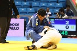 Top-15, Felipe Kitadai quer subir ainda mais no ranking | Foto: Guto Marcondes / Fotocom.net