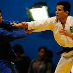 Kitadai treinará no Japão com a Seleção Brasileira | Foto: Divulgação / Vipcomm