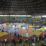 Gauchão reuniu mais de 900 judocas em São Leopoldo | Foto: Tiago Medina