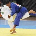 Brener Marcon lutará na seletiva | Foto: Miguel Noronha / FGJ