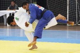 Brener Marcon lutará duas vezes na Colômbia | Foto: Miguel Noronha / FGJ