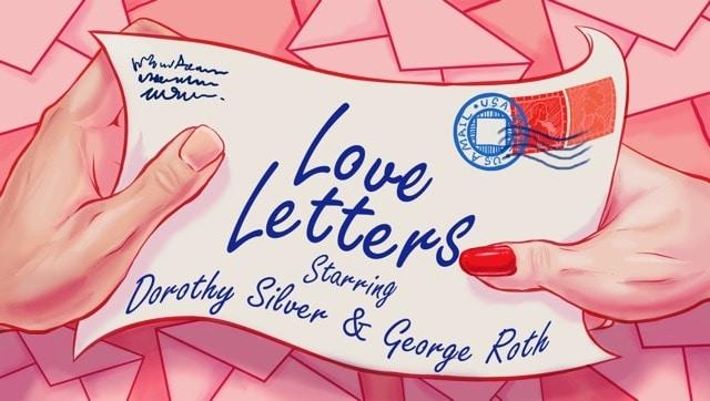 Love Letters Judson Senior Living