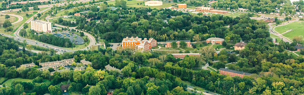 About Judson University Christian College