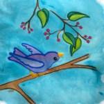 neocolor+bird