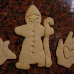 St Nic cookies