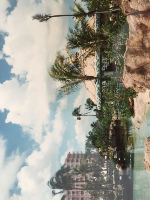 The Atlantis Paradise Island Bahamas