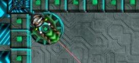 Disparo Laser