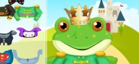El principe rana