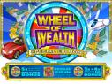 wheel on Wealth