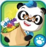 Dr. Panda's Supermarkt – app review