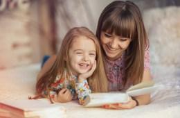Wat je kind leert van voorlezen