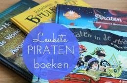 Leukste piraten boeken