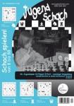 Titelblatt JugendSchach Ausgabe 12/2009