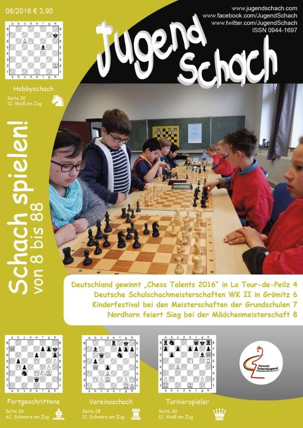 JugendSchach-Ausgabe-06-2016-Titelseite-Web