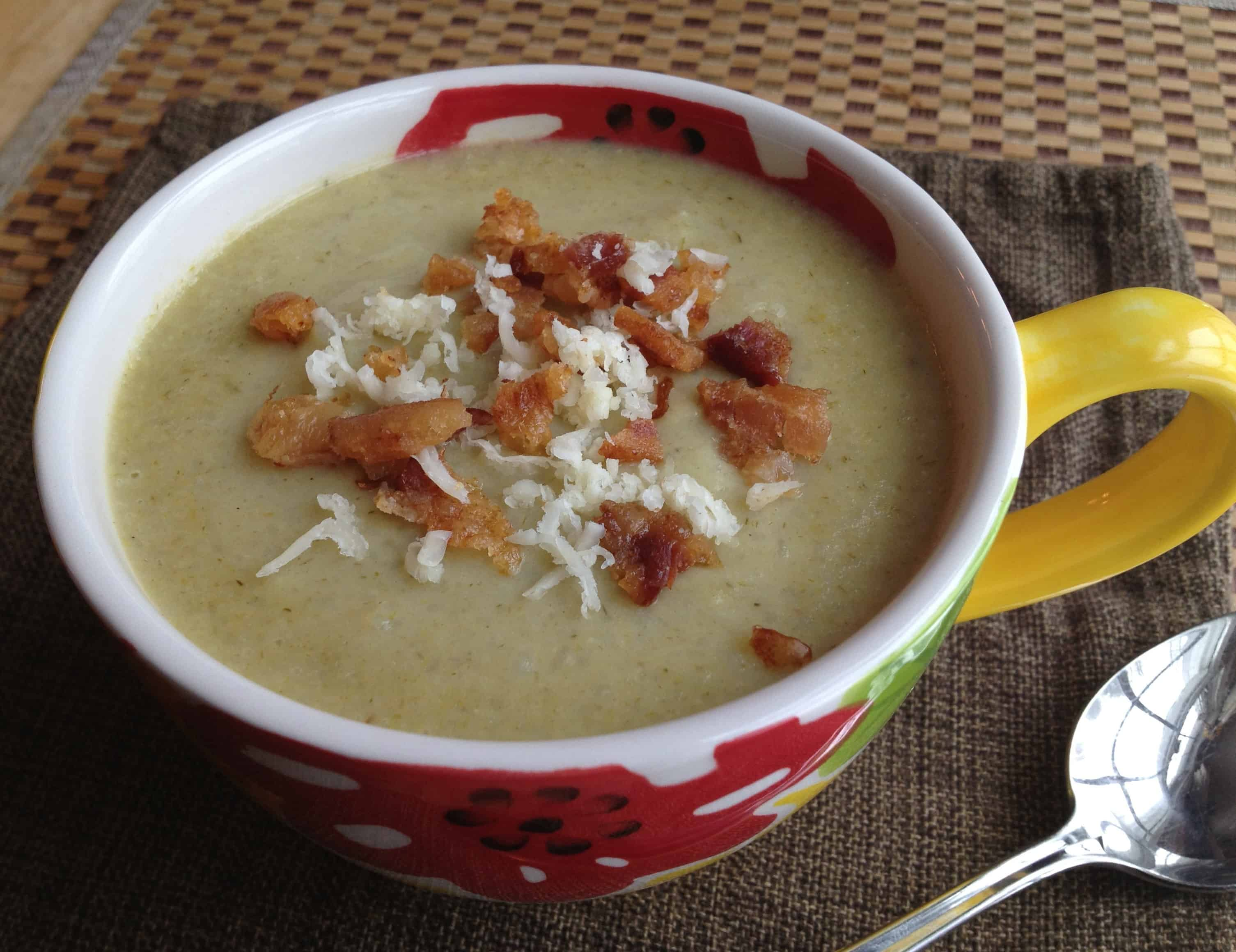 Fullsize Of Irish Potato Soup