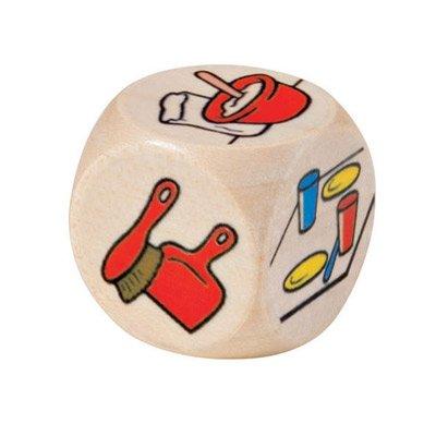 Le jeu en classe de langue » Et pour les tâches ménagères\u2026 - les taches menageres