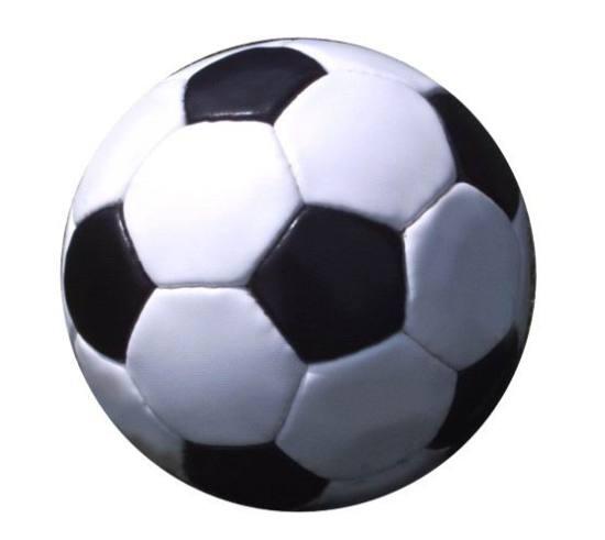 Es redondo el balón de fútbol? - Blog de juguetes y juegos