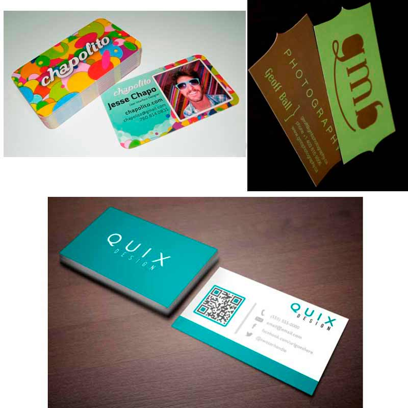Business Cards 2 Sided Color Images - Card Design And Card Template