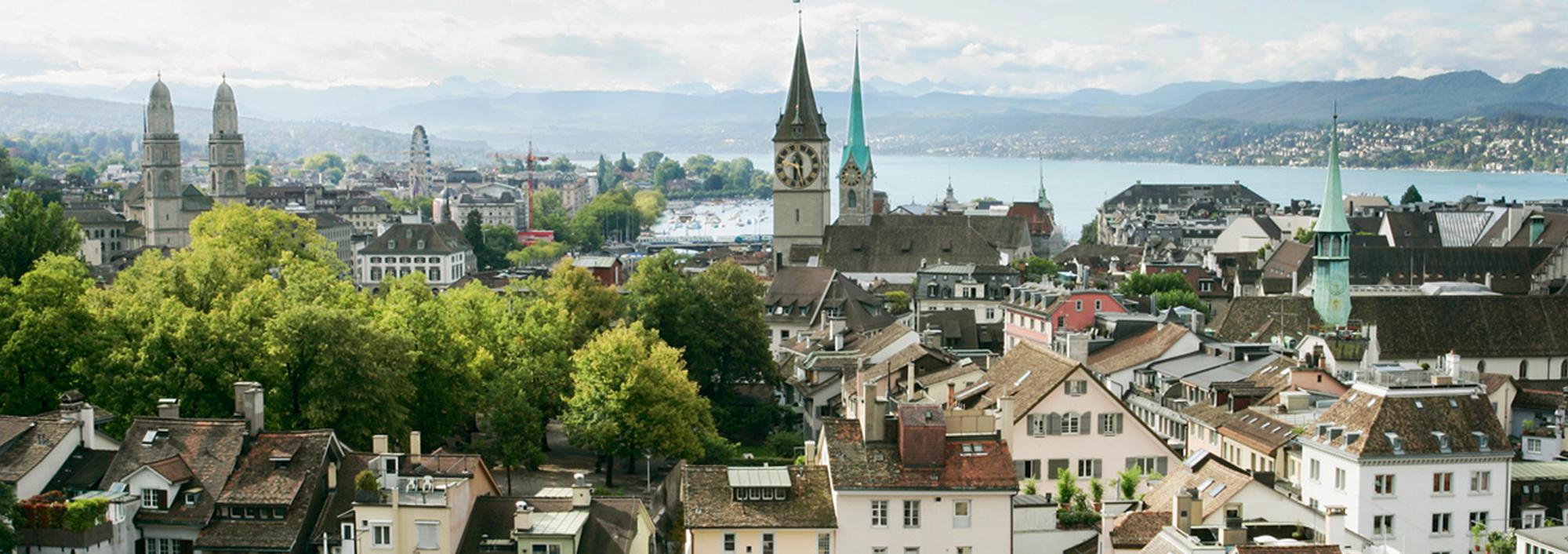 Jules Verne Panoramabar Bar Ausblick Zürich Zürichsee