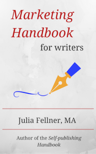 Free Books: Marketing Handbook for Writers