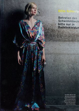 I Am Single Girl Wallpaper Britta Steffen Julia Freitag