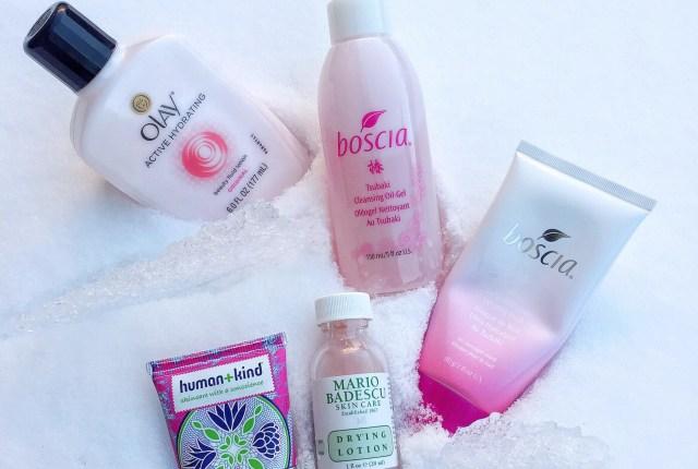 winter skin care blog fashion beauty lifestyle