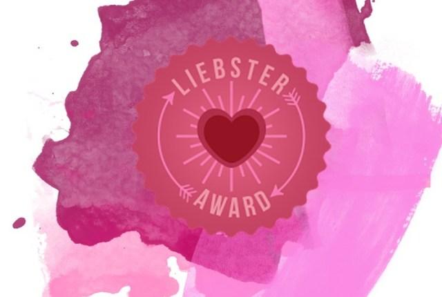 Liebster award Juliana Chow Fashion Blog Lifestyle