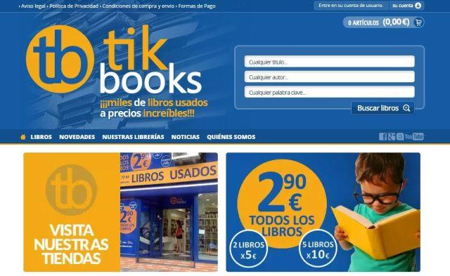 Tik Books
