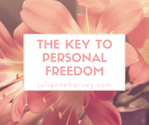 the-key-topersonal-freedom