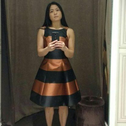 Milana Coast Dress Review