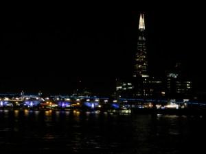 Londres-nuit